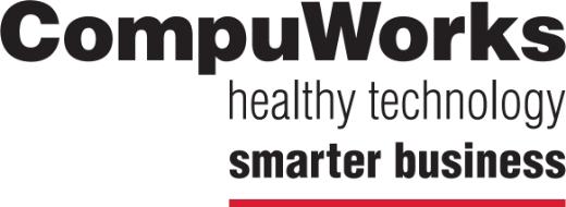 CompuWorks Healthy Technology Smarter Business